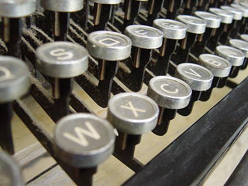 typewriter180