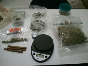NEW FOR MONDAY: OC Man Busted For Pot Distribution; Ocean Pines Residents Charged With Major Computer Crimes