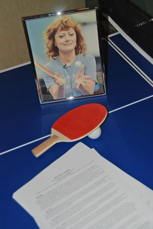 NEW FOR TUESDAY: Ping-Pong Summer Holding Auditions On Friday; Production To Start Sept. 19