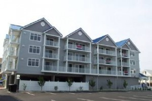 Bel Mare Condominiums – Ocean City – Open Daily 11-3