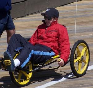 Banana Bikes Debated In Ocean City