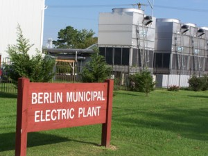 Berlin To Weigh Options On Pending Utility Transaction