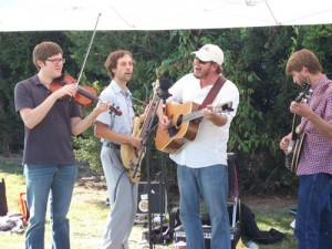 Bluegrass Event Spotlights Lower Shore Land Trust