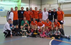St. Patrick's Soccer Tournament Concludes