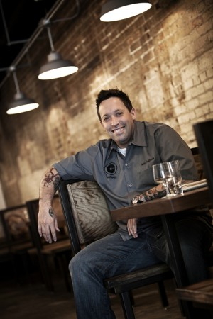 Chef Tapped For OC Trade Expo