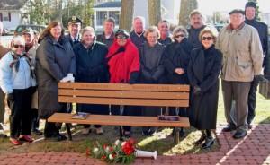 OC Community honors the Memory of Margaret Sas