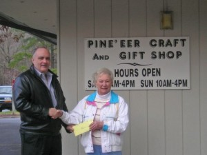 Ocean Pines Craft Club Donates Thousands
