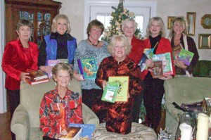 Collecting Books For Children