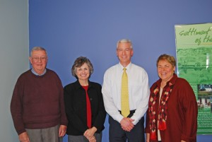 DDC Welcomes New Board Members