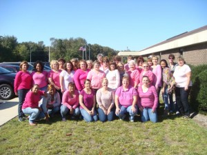 Atlantic/Smith, Cropper & Deeley Employees Participate In Lee National Denium Day
