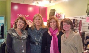 Wine Tasting Held To Benefit Women Supporting Women