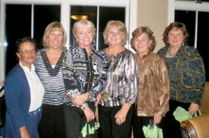 EWGA Holds Its Annual Recongnition Dinner