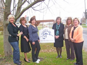 Women's Council Of Realtors – Community Service Committee Brings In Donations To Diakonia