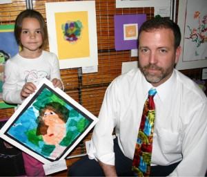 Fine Arts Fest Showcases Work Of 800 Area Students