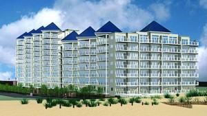 Meridian Oceanfront Residences