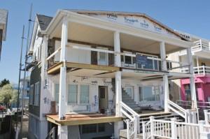 Modern Makeover For Historic Cottage