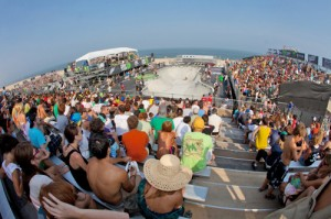 OC's Dew Tour Free To Public This Year