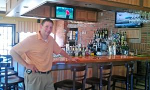 Osborn Leads Westside Grill Through First Summer