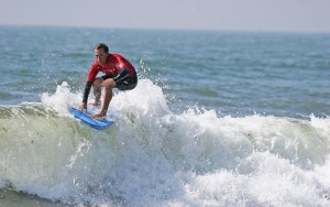 NEW FOR THURSDAY: Outcry Leads To Ocean City Lifting Specific Body Board Ban