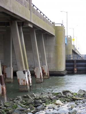 Route 50 Bridge Repairs Could Block Access