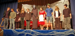 Worcester Prep Drama Students Treat Parents And Friends