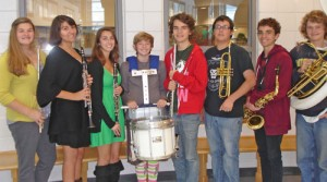 Stephan Decatur Band Members Return From 29th Annual Honor Band Performance