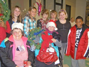 BIS Visits  Nursing Home
