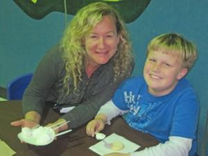 Buckingham Elementary School Uses PBIS Program