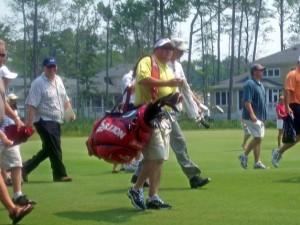 Fischbeck Named New OP Golf Pro