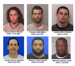 NEW FOR WEDNESDAY: OCPD Breaks Up Major Heroin Operation; Six Suspects Sought