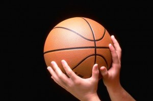 Ocean City Boys' Basketball League Rolls Toward Finish Line