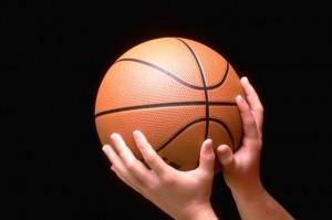 Boys' Rec Basketball Continues