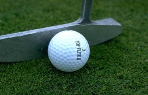 Golf Tournament to Raise Funds for Ailing Local Child