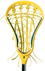 Beach Lax Wins Fourth Straight