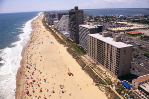 Open Houses In and Around Ocean City
