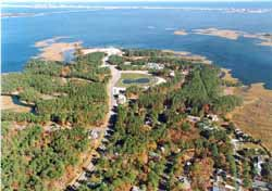 West Ocean City – Ocean Pines – Fenwick Island – MD