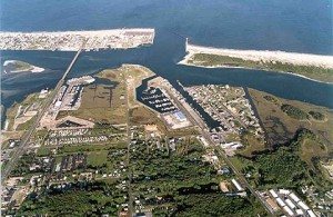 West Ocean City – Ocean Pines – DE. – VA.