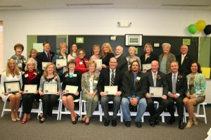 Worcester Honors Most Beautiful Award Winners