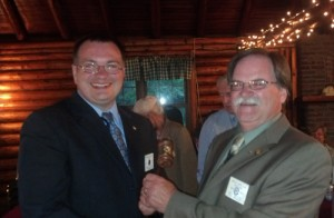 Berlin Lions Club Holds Annual Awards Night And Installation Of New Officers