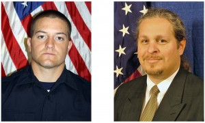 NEW FOR WEDNESDAY: OC Officers Fondly Remembered