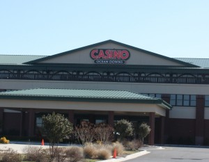 Casino Expansion Project Enters County Planning Process; Addition Considered Likely Home For Table Games