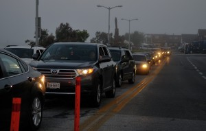 NEW FOR TUESDAY: New Inlet Lot Fee Option 'Positive', Mayor Says; City Was Surprised 200-Plus Vehicles Left Before Fireworks