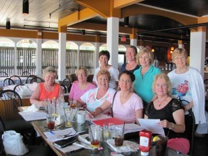 Republican Women Of Worcester Making Plans For 5th Annual Patriot Day Fashion Show Luncheon
