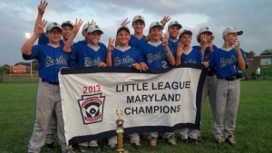 Berlin Little League Team Eyes Regionals; Needs Support For World Series Quest