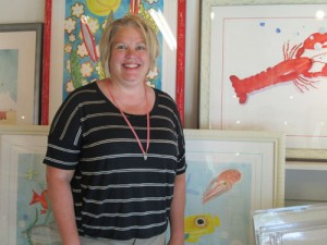Liz Lind Editions Finds New Home In Showell