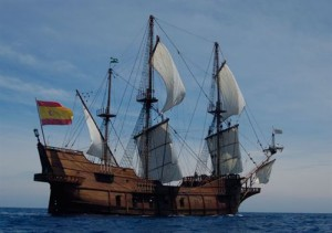 NEW FOR THURSDAY: OC Might Host Historic Tall Ship Later This Summer