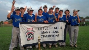 NEW FOR TUESDAY: Berlin Little League Needs Support For World Series Quest