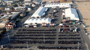 200K Bikers In Area For Events; Ticket Sales Soar For OC BikeFest