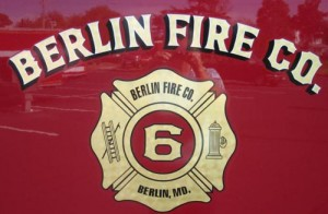 Berlin Fire Funding Partially Restored By Council; Reduced Funding Means Tough Decisions Ahead, BFC Officials Report