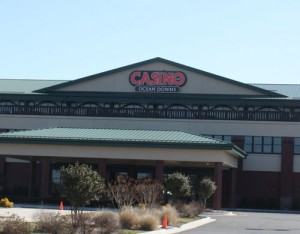 Casino Expansion Plans Advance; New Addition To House Table Games, More Slots, Restaurant